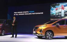 Setelah Lama 'Berpuasa', Akhirnya Nissan Punya 'Amunisi' Jualan