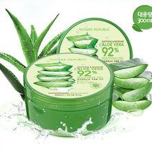 Daftar Lengkap Harga Skincare Korea Nature Republic Aloe Vera
