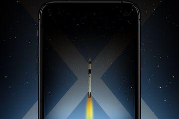 Segera Unduh Wallpaper Iphone Spesial Peluncuran Spacex Nasa Semua Halaman Makemac