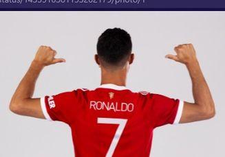 Fan Man United Minta Cristiano Ronaldo Debut? Ada Cedera Bahaya Belum Ditemukan Obatnya!