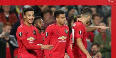 Jelang Laga Manchester United Vs Liverpool, Meme-meme Bermunculan