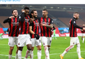 Link Live Streaming AC Milan Vs Juventus Liga Italia Serie A
