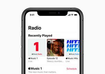 Radio Beats 1 Ganti Nama Jadi Apple Music 1, Apa Saja yang Baru?
