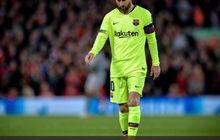 barcelona gagal di liga champions karena keegoisan lionel messi
