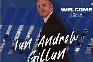 PSIS Semarang Tunjuk Ian Andrew Gillan sebagai Pelatih Baru