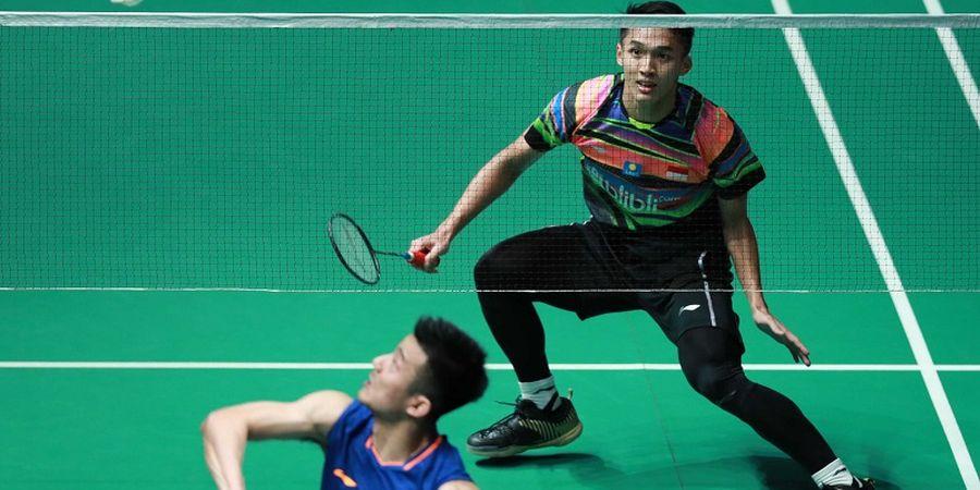 Daftar Wakil Indonesia pada Malaysia Open 2021 - Skuad All England Berburu Prestasi yang Hilang di Negeri Jiran