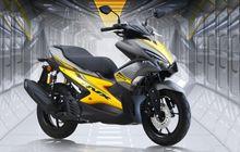 Ternyata Yamaha Aerox di Malaysia Fiturnya Lebih Lengkap dari Versi Indonesia