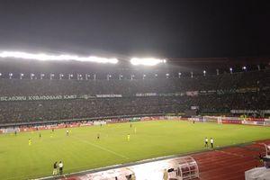 Persebaya Ditahan Imbang Persik pada Laga Perdana Shopee Liga 1 2020