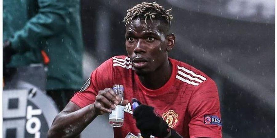 Man United Takut Kehilangan Paul Pogba, 4 Tim Siap Manfaatkan Momen