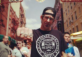 Vokalis Lamb of God Lelang Medali Grammy, Uangnya untuk Berobat Kanker