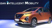 Komparasi Harga All New Nissan Livina dan Mitsubishi Xpander