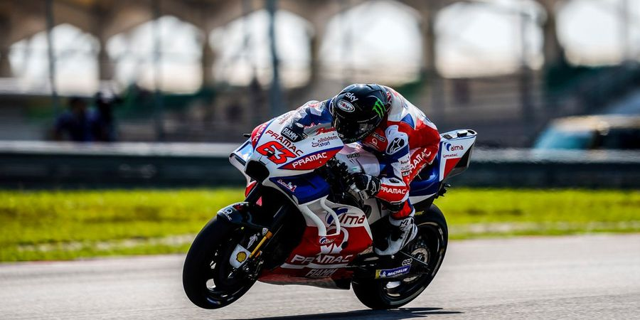 MotoGP Italia 2019 - Hasil FP 2, Rookie MotoGP Catatkan Waktu Tercepat