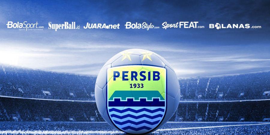 11 Perusahaan Sepakat Ingin Persib Bandung Juara Liga 1 2021