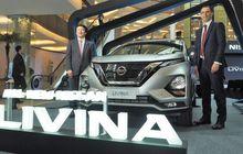 Setelah Jakarta, Nissan Kenalkan All New Livina dan Serena ke Kota Kembang