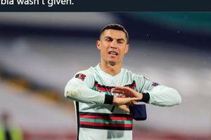 Manchester United Dinilai Tak Akan Mampu Bayar Gaji Ronaldo