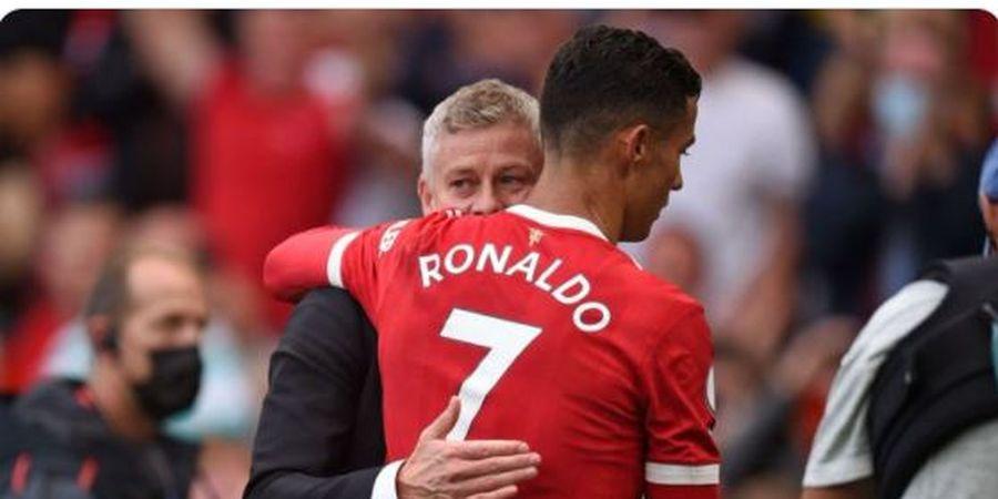 Satu Keburukan Ketika Datangnya Cristiano Ronaldo ke MU! Apa itu?