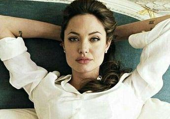 Kerap Tampil Classy, 5 Gaya Angelina Jolie Ini Cocok untuk ke Kantor!