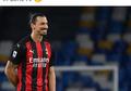 AC Milan Vs Inter Milan, Trik Jitu Conte Bikin Ibrahimovic Mati Kutu