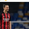 Ketika Pelatih AC Milan Masih Saja Dibuat Terkejut Zlatan Ibrahimovic