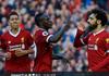 Hasil Liga Inggris - Sadio Mane dan Bocah 19 Tahun Bawa Liverpool Raih 3 Poin