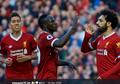Cetak 1 Gol di Anfield Musim Lalu, Firmino Bukan Lewandowski Liverpool