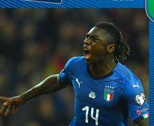 Kisah Wonderkid Juventus, Penggemar Inter Milan Hingga Kisah Pilu Sang Ayah