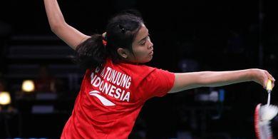 8 Wakil Indonesia Masuk Zona Aman Kualifikasi Bulu Tangkis Olimpade 2020