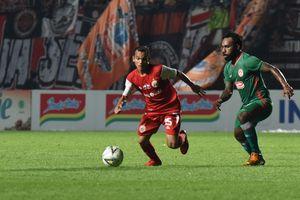 Piala AFC - Bek Ceres Negros Terkejut Melihat Kualitas Riko Simanjuntak