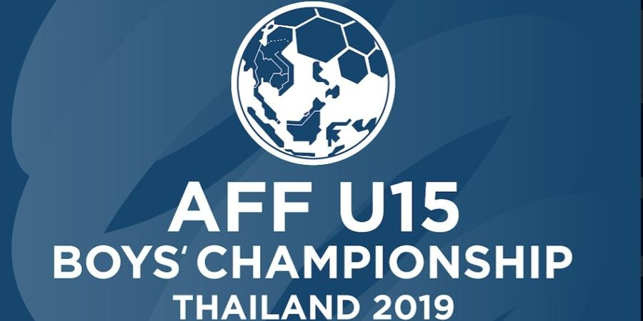 Pemain Leicester City Gagalkan Indonesia ke Final Piala AFF U-15 2019