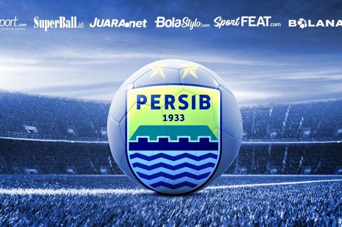 Logo Persib Bandung.