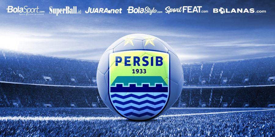 Liga 1 - Persib Bandung Pernah Miliki 3 Pemain yang Rasakan Atmosfer Liga Champions