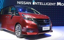 Fitur Lengkap All New Nissan Serena, Tenaga Naik Hingga Teknologi I-AVM