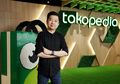 William Tanuwijaya Mendorong Pemerataan Ekonomi Digital Lewat Tokopedia