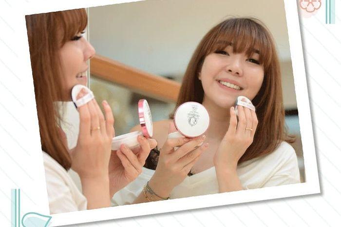 Gisella Anastasia merilis produk baru di lini makeupnya