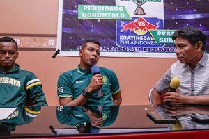 PSIS Semarang Vs Persebaya Tanpa Penonton, Ini Kata Bejo Sugiantoro