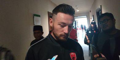 Marc Klok Masih Yakin PSM Akan Juara Piala Indonesia 2018 di Makassar