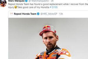 BERITA POPULER - Rencana Lionel Messi ke Man City dan Kepindahan Valentino Rossi