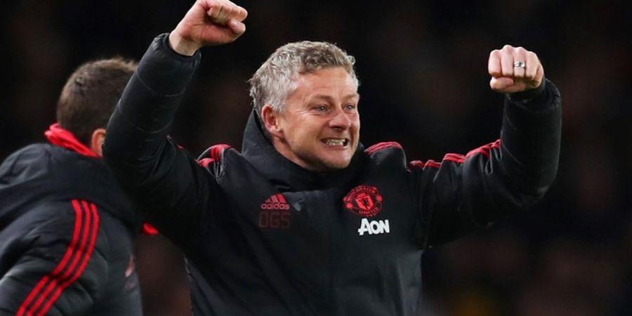 Ole Gunnar Solskjaer Perlu Waktu untuk Benahi Manchester United