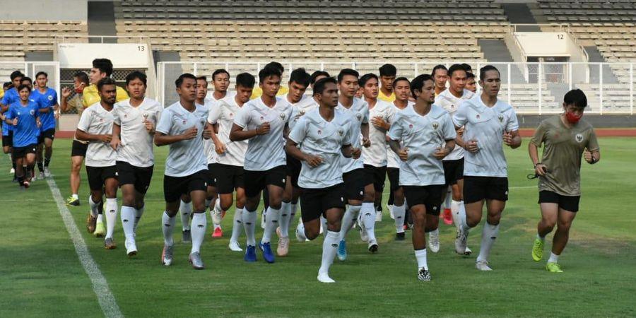 Timnas Indonesia Gelar TC, PSSI Panggil Pemain yang Berkarier di Luar Negeri