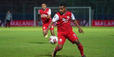 Link Streaming Persija Jakarta Vs Barito Putera, Perempat Final Piala Menpora
