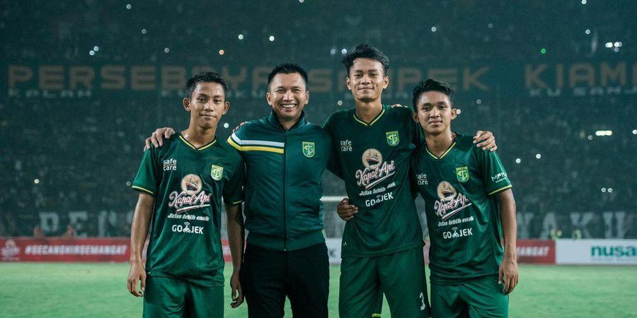 Derbi Jawa Timur akan Jadi Laga Pembuka Liga 1 2020