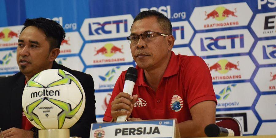 Persebaya Resmi Kontrak Eks Asisten Pelatih Persija Jakarta