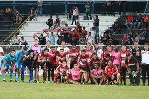 Sampai Detik Ini, Madura United Sukses Pertahankan 12 Pemain Lamanya