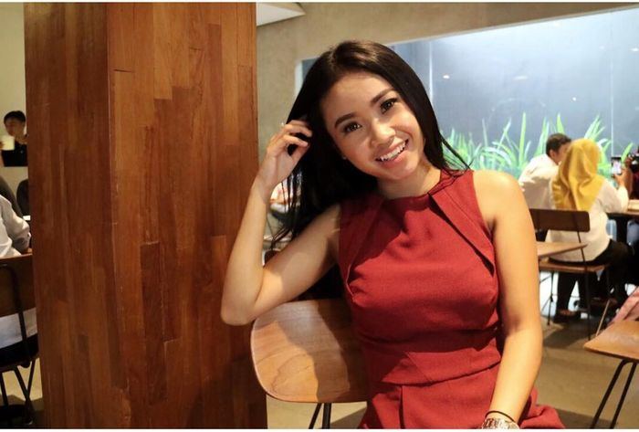 Ayya Renita, mantan peserta Indonesian Idol