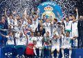 Real Madrid Jadi Klub Terkaya Dunia, Manchester United Tersingkirkan