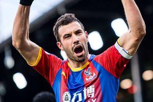 Kapten Crystal Palace, Pria Paling Beringas di Liga Inggris Musim Ini