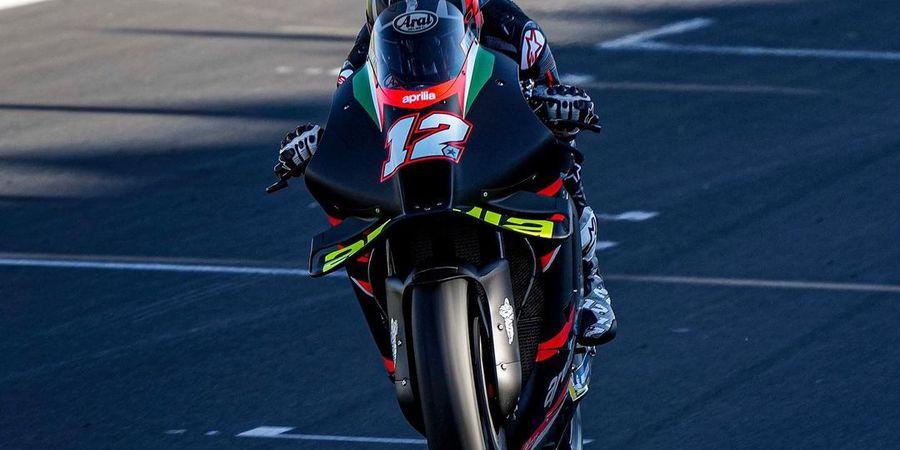 Maverick Vinales Jadi Cristiano Ronaldo-nya MotoGP, Dinanti Rekor Langka Mulai MotoGP Aragon