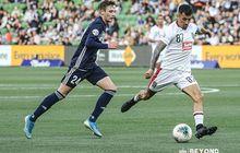 Sambut Piala AFC 2021, Stefano Lilipaly: Saya Berikan Segalanya untuk Bali United