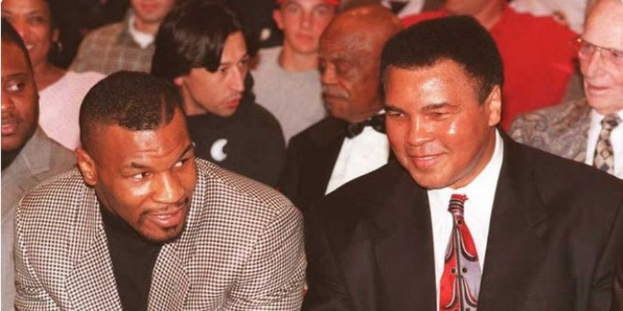 Kisah Balas Dendam Ganas Legenda Tinju Mike Tyson untuk Muhammad Ali