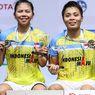 Jadwal Thailand Open II 2021 - Termasuk Greysia/Apriyani, 6 Wakil Indonesia Main Hari Ini!